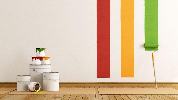 sơn lót tường 1